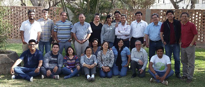 CAPACITACIÓN PARA RESPONSABLES DE PROCESOS DE INDUCCIÓN EN EL NORTE