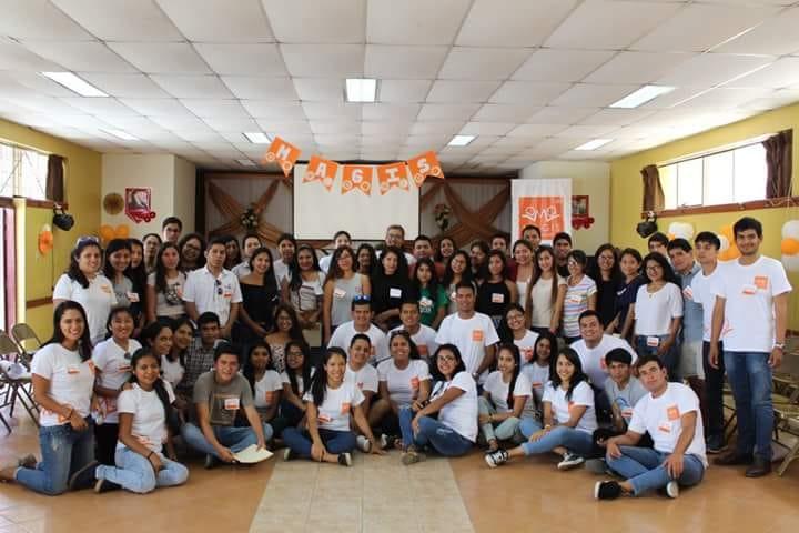 Voluntariado Magis convoca a jóvenes dispuestos a Servir y dar el Más